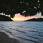 fiji beach photos