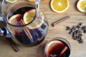 Dec. 20th is National Sangria Day: Winter Sangria Recipes