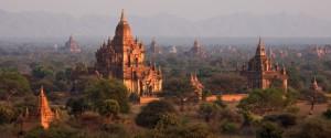 Myanmar: 6 Essential Travel Tips + 5 Top Things To See