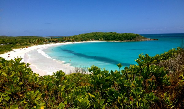 Vieques Island Where To Stay Eat Amp Drink