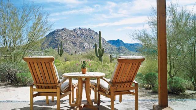 Scottsdale travel