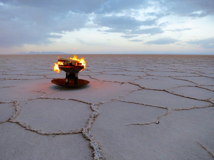 10 Amazing Photos from the Bolivian Salt Flats