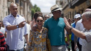 Beyonce and Jay Z Cuba Trip Was Legal!