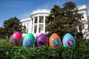 Best Easter Egg Hunts in the US