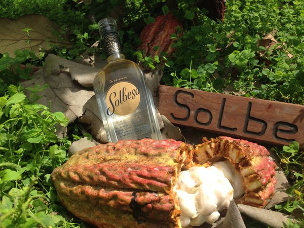 Solbeso Cacao Fruit Spirit