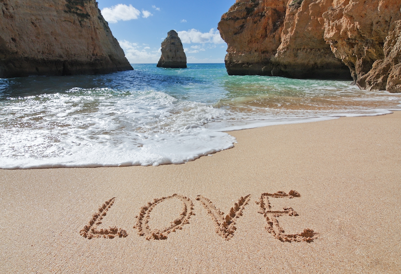 Love is in the Air:  Expedia Spotlights Connection Between Travel and Love